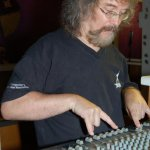 Bob the Sound Guy, making it go to ELEVEN!
