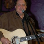Dan Beer - performing at BC Songwriters' Open Mic - BCSongwriters.ca