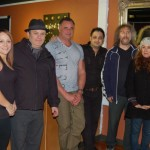 BC Songwriters' Board & NY Grill & Bistro Management, Staff & Patrons - BCSongwriters.ca