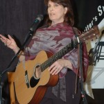 Patricia Dunphy, explaining the meaning behind one of her songs - BCSongwriters.ca