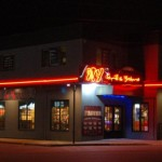 The BC Songwriters' Showcase & Open Mic is held at NY Grill & Bistro in Langley - BCSongwriters.ca