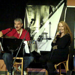 Bob Gray, accompanied by LaRaine - BCSongwriters.ca