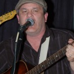Earl Travis Taylor - performing at the BC Songwriters' Two Hour Open Mic — BCSongwriters.ca