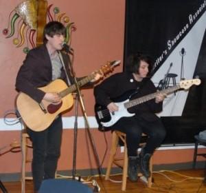 Rayneman - BC Songwriters' Showcase | BC Songwriters | BCSongwriters.ca