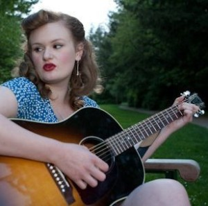 Britt Bonshor - BC Songwriter Showcase - BCSongwriters.ca